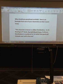in my English essay I mistyped boob instead of book amp when I walked into class today this was on the projector