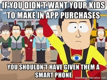In regards to In App Purchasing