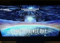 Independence Day  may not have Will but atleast it doesnt have Jaden