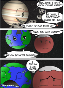 Interplanetary Biffles