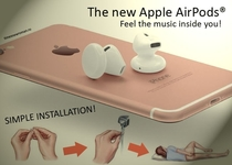 iPhone  AirPod