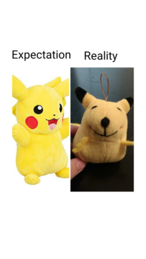 Is picachu ok
