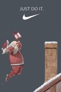 Its that time of the year again Nike