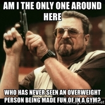 Ive been a member to  different gyms over a  year span in multiple states