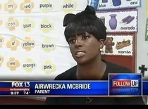 Ive been spelling Erica wrong my whole life