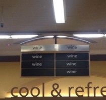 Ive found my aisle