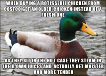 Ive worked in a Costco deli for over  four years and have found this very true