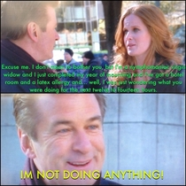 Jack Donaghy the man we aspire to be