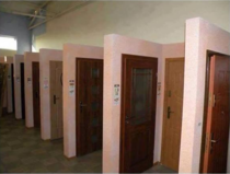Jehovahs Witness Training Centre