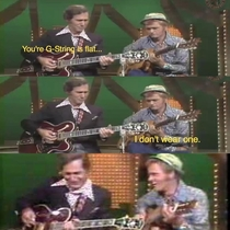 Jerry Reed was awesome