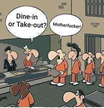 Jokes you can make in prison