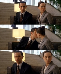 Joseph Gordon-Levitt is infectious