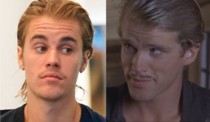 Justin Bieber is one As You Wish away from becoming The Dread Pirate Roberts
