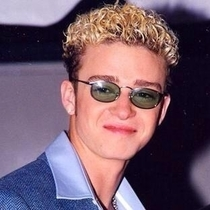 Justin Timberlake used to be a lesbian
