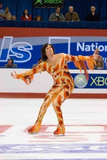 Katy Perrys halftime show outfit