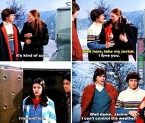 Kelso does have a point