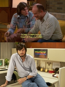 Kelso is the man for the Job