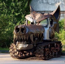 KillDozer - Wolfsburg Edition