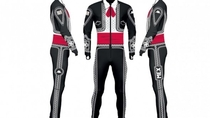 Ladies and Gentlemen I would like to present to you Team Mexico Olympic Ski uniform Your move Norway