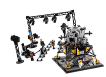 Legos new Lunar Landing set looks dope