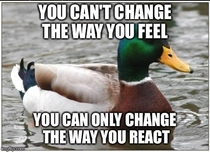 Little advice I picked up in rehab this year