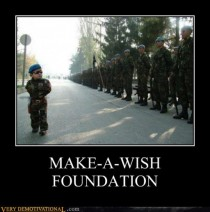 Make A-Wish Foundation