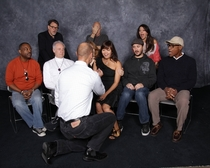 Man proposes to girlfriend in front of entire StarTrek cast and gets real Picard Facepalm Awesome