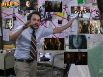 Me trying to explain Game of Thrones lorehistorytheories to newcomers