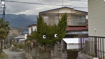 Meanwhile in a sleepy Japanese town