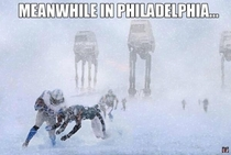 Meanwhile in Philadelphia