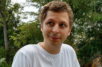 Michael Cera today looks exactly like the result of aging yourself through one of those apps