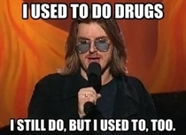 Mitch Hedberg would be  today