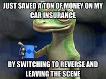 More accurate than any insurance commercial Ive seen