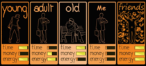 More Accurate Time Money Energy