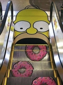 More escalators should have designs like this