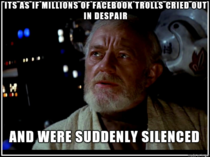 MRW I heard that Facebook added a satire tag to Onion articles