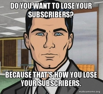MRW I learned about Amazon Primes unskippable ads