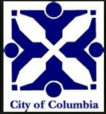 My citys flag looks like  guys in a hot tub