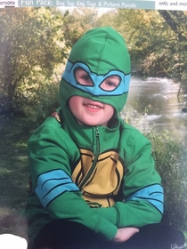 My cousins friend let her son wear this hoodie on picture day if he promised to take it off for the photo He didnt