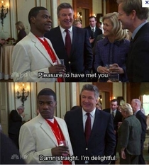 My favorite Tracy Morgan moment