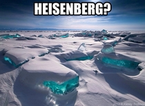 My first thought when seeing the listerine mines