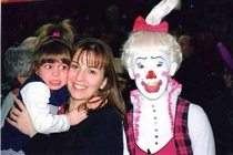 My first trip to the circus