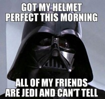 My First World Sith Problem