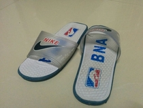 My friend is in Hong Kong right now and he just bought these  legitimate sandals