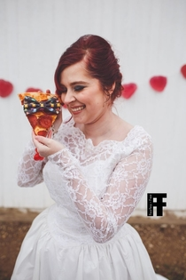 My Friend Just Got Married To A Pizza