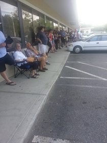 My grandparents know how to DMV