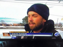 My name is Shane I was on the news yesterday and feel like a victim of beardism