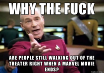 My reaction after seeing Guardians of the Galaxy