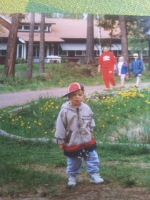 My swag peaked in
