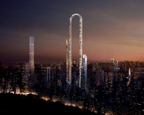 My thought process Oh they wanna build this in NYC Cool I wonder if theyll let people bungee jump in the middle or fly a jet throOHHHHH NOOO DEFINITELY NOT